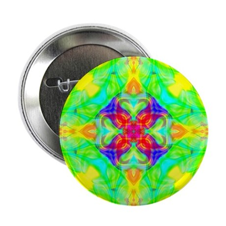 "Spring Sunrise 2.25"" Button (10 pack)"