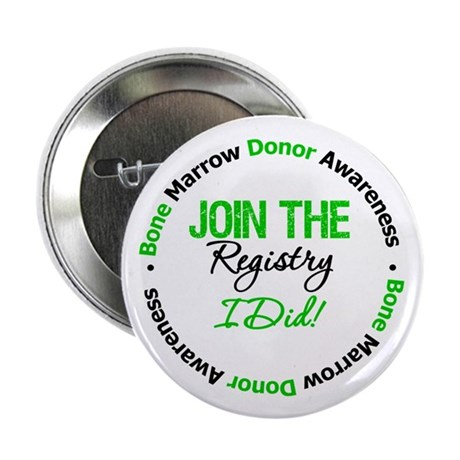 "BMT Join The Registry I Did 2.25"" Button (100 pack"