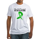 SCT Survivor Grunge Shirt