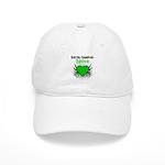 SCT Survivor Grunge Heart Cap