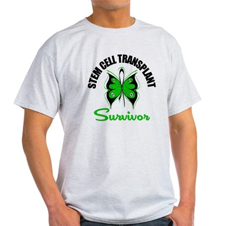 SCT Survivor Butterfly Light T-Shirt