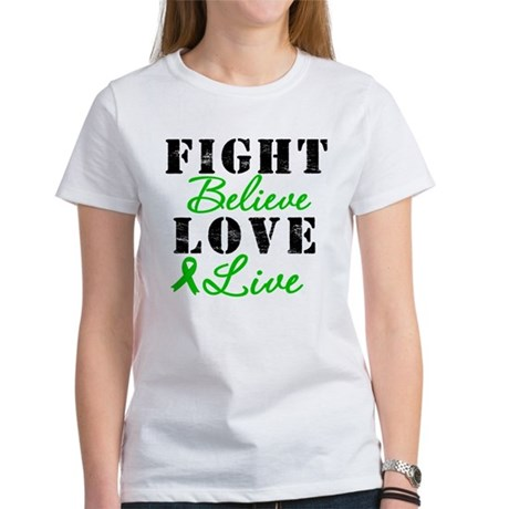SCT Warrior Fight Women's T-Shirt