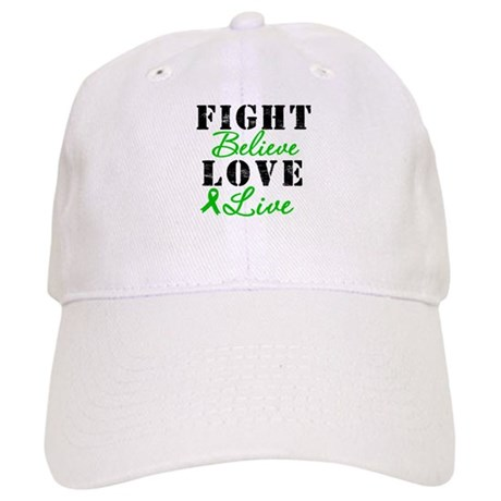 SCT Warrior Fight Cap