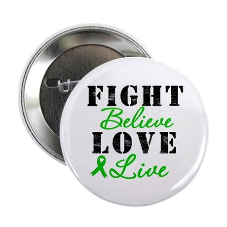 "SCT Warrior Fight 2.25"" Button (10 pack)"