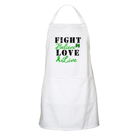 SCT FightBelieveLoveLive BBQ Apron