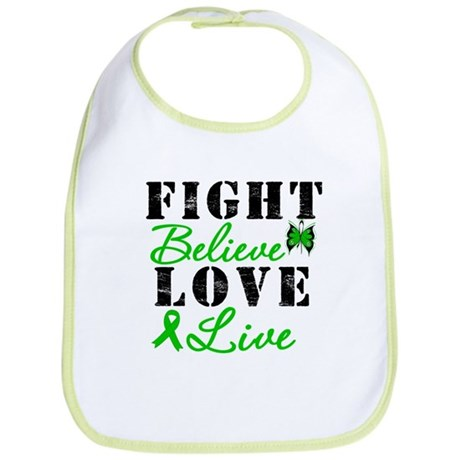 SCT FightBelieveLoveLive Bib