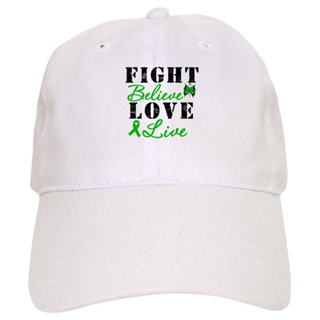 SCT FightBelieveLoveLive Cap