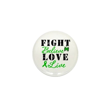 SCT FightBelieveLoveLive Mini Button (10 pack)