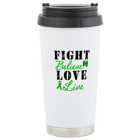 SCT FightBelieveLoveLive Ceramic Travel Mug