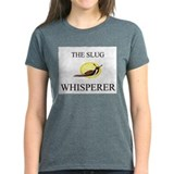 The Slug Whisperer Tee
