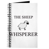 The Sheep Whisperer Journal