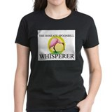 The Roseate Spoonbill Whisperer Tee