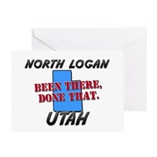 north logan utah - been there, done that Greeting