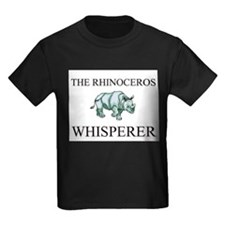 The Rhinoceros Whisperer T