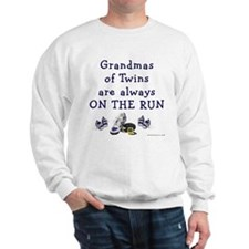 Grandmas on the Run Sweatshirt