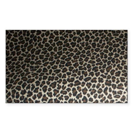 Leopard Horizontal E-Cig Skin