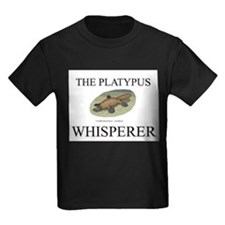 The Platypus Whisperer T