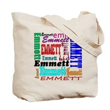 EMMETT Tote Bag