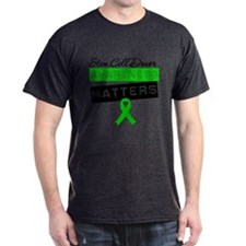 SCTDonorAwarenessMatters T-Shirt