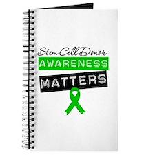 SCTDonorAwarenessMatters Journal
