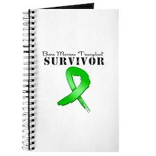 BMT SurvivorGrungeRibbon Journal
