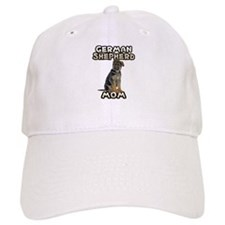 German Shepherd Mom Baseball Cap