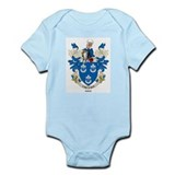 Cathcart Infant Bodysuit