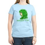 Naturally Curly Irish Hair Women's Light T-Shirt