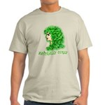Naturally Curly Irish Hair Light T-Shirt