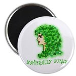 Naturally Curly Irish Hair 2.25