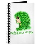 Naturally Curly Irish Hair Journal