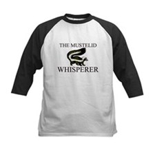The Mustelid Whisperer Tee