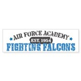 Air Force Falcons Bumper Sticker (50 pk)