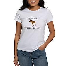 The Moose Whisperer Tee