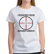 CRUSADER'S CROSS Tee