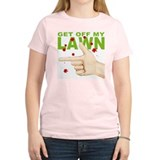 Get Off My Lawn! T-Shirt