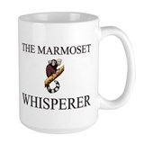 The Marmoset Whisperer Mug