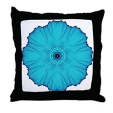 Grace Mandala Throw Pillow