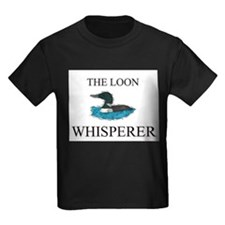 The Loon Whisperer T