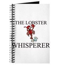 The Lobster Whisperer Journal