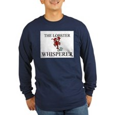 The Lobster Whisperer T