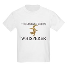 The Leopard Gecko Whisperer T-Shirt