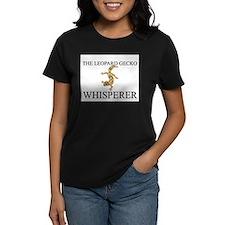The Leopard Gecko Whisperer Tee