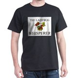 The Ladybug Whisperer T-Shirt