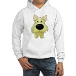Big Nose/Butt Cairn Hooded Sweatshirt