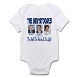 Anti barack Obama Infant Bodysuit