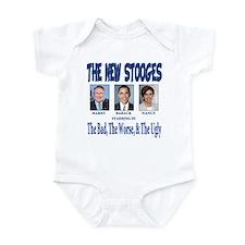 Anti barack Obama Infant Bodysuit