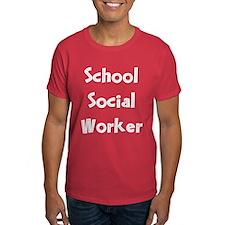 School SW T-Shirt