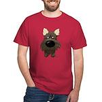 Big Nose Cairn Dark T-Shirt