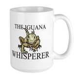 The Iguana Whisperer Mug